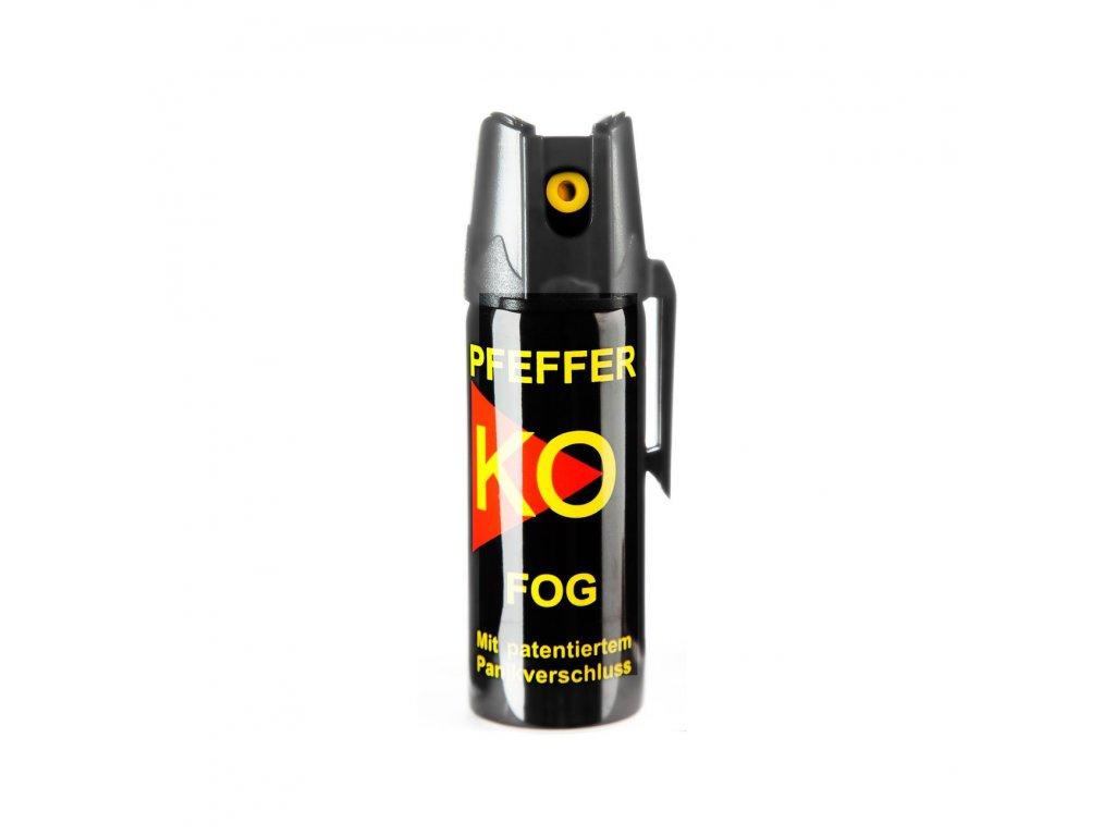 Preffer KO FOG obranný sprej 11% OC