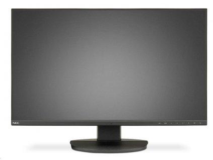 """NEC MT 27"""" LCD MultiSync EA271F,AH-IPS,6ms,1920x1080,250cd,DP, DVI-D,HDMI,USB ver. 3.1, VGA, BLACK"""