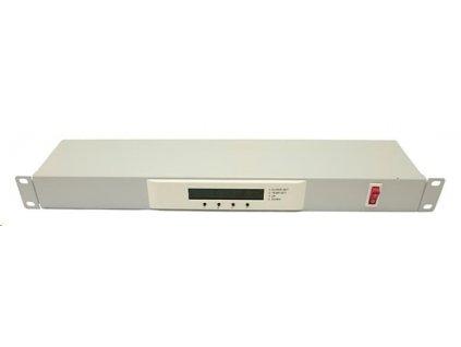 """LEXI 19"""" termostat s LCD displejem, 1U"""