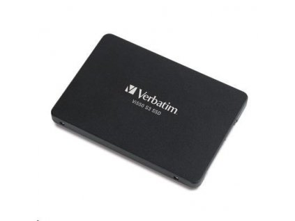 """VERBATIM SSD Vi550 S3 512GB SATA III, 2.5"""" W 535/ R 560 MB/s"""