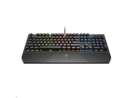 HP Pavilion Gaming Keyboard 800 EURO - anglická