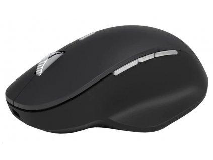 MS Precision Mouse Bluetooth XZ/AR/CS/SK Hdwr Black