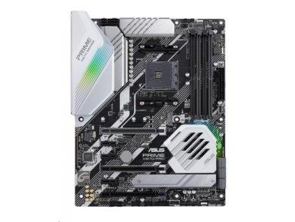ASUS MB Sc AM4 PRIME X570-PRO, AMD X570, 4xDDR4, 1xDP, 1xHDMI
