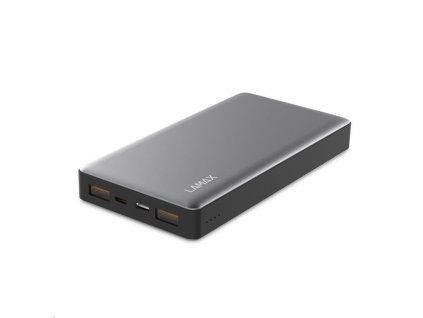 LAMAX Powerbanka 15000 mAh Fast Charge