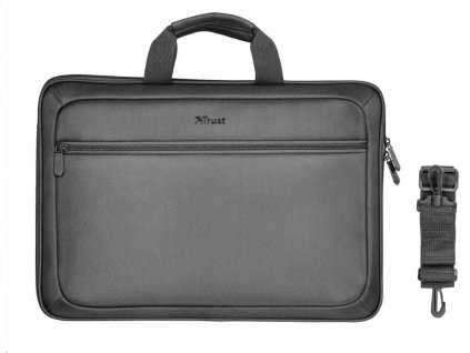 "TRUST Taška na notebook York Hardcase sleeve for 13-14"" laptops"