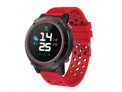 iGET ACTIVE A8, Red