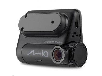 MIO MiVue 826 WiFi - kamera pro záznam jízdy s GPS