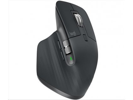 Logitech Wireless Mouse MX Master 3, Graphite