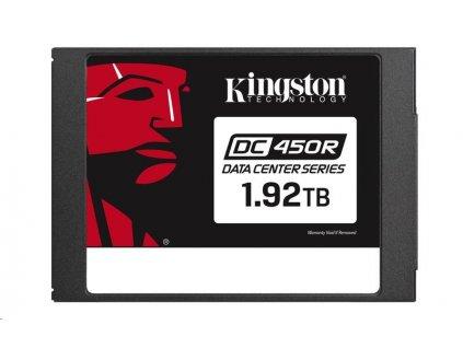 "Kingston SSD 1920G DC450R (Entry Level Enterprise/Server) 2.5"" SATA"