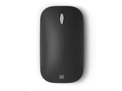 MS Modern Mobile Mouse Bluetooth XZ/AR/CS/SK Hdwr Black