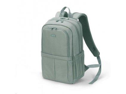 DICOTA Eco Backpack SCALE 13-15.6 grey