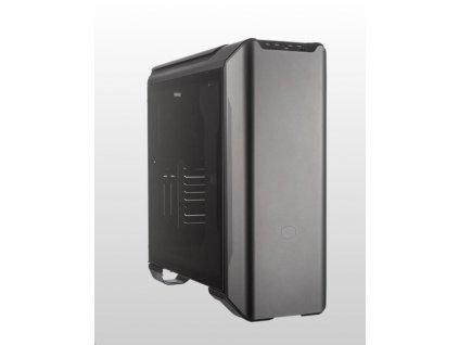 Cooler Master case MasterCase SL600M Black Edition, ATX, Mid Tower, černá, bez zdroje