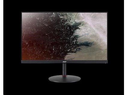 """ACER LCD Nitro XV272UPbm, 69cm (27"""") IPS LED,2560x1440@144Hz,100M:1,350cd/m2,178°/178°,1ms,HDMI,DP,VESA,Pivot"""