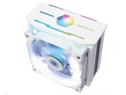 ZALMAN chladič CNPS10X OPTIMA II (White)