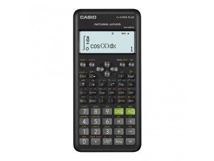 CASIO kalkulačka FX 570ES PLUS 2E, školní