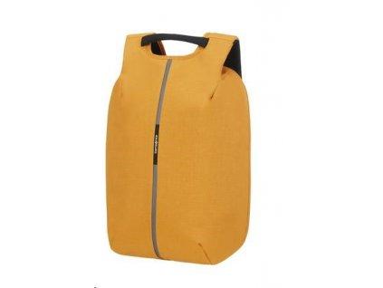 "Samsonite Securipak Backpack 15,6"" Sunset yellow"