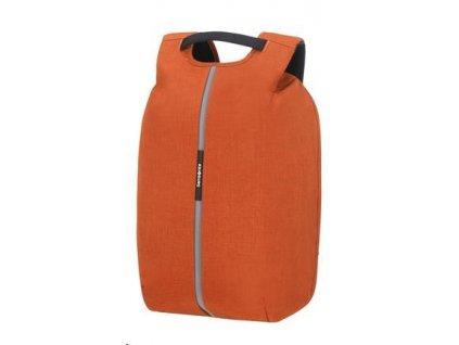"Samsonite Securipak Backpack 15,6"" Saffron"