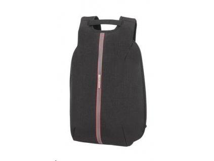 """Samsonite Securipak S Backpack 14,1"""" Black steel"""