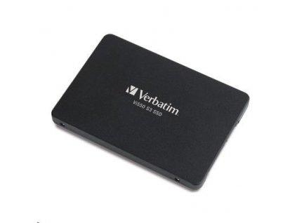 """VERBATIM SSD Vi550 S3 1TB SATA III, 2.5"""" W 535/ R 560 MB/s"""