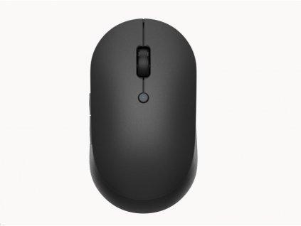 Mi Dual Mode Wireless Mouse Silent Edition (Black)