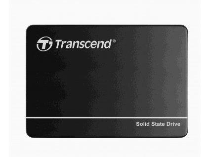 """TRANSCEND Industrial SSD 452K-I, 128GB, 2,5"""", SATA III"""