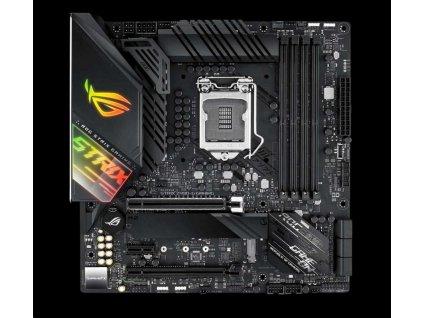 ASUS MB Sc LGA1200 ROG STRIX Z490-G GAMING, Intel Z490, 4xDDR4, 1xDP, 1xHDMI, mATX