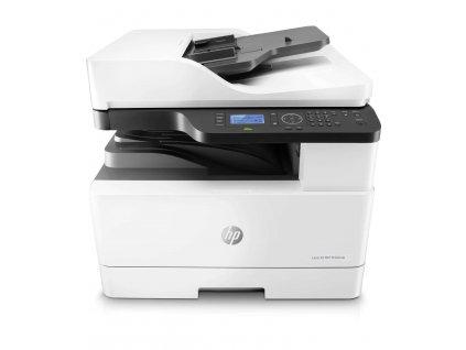 HP LaserJet MFP M443nda (A3, 25/13 ppm A4/A3, USB, Ethernet, Print/Scan/Copy, Duplex, ADF)
