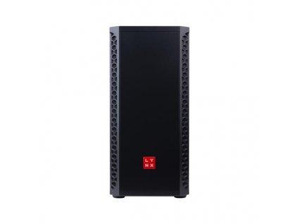 oLYNX Challenger Ryzen 5 1600 16GB 500G SSD NVMe GTX1660 SUPER 6G W10 Home