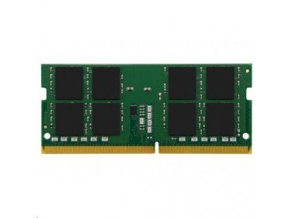 SODIMM DDR4 8GB 2666MHz CL19 KINGSTON ValueRAM 16Gbit