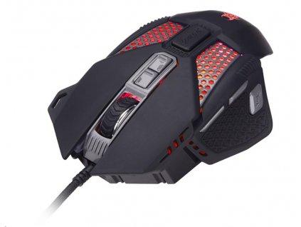 TRACER myš GAMEZONE Scarab AVAGO5050, herní