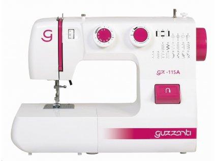 GUZZANTI GZ 115A šicí stroj