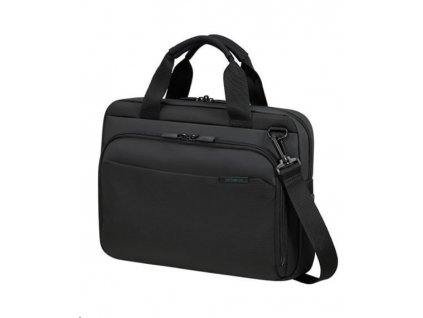 "Samsonite MYSIGHT laptop bailhandle 14,1"" Black"