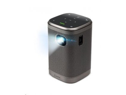 AOPEN Projektor AV10 LED, WVGA, 300Lm, 10.000/1, HDMI, USB, Wifi, 0.7Kg, EURO/UK/Swiss EMEA