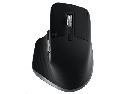 Logitech MX Master 3 for Mac Advanced Wireless Mouse - SPACE GREY