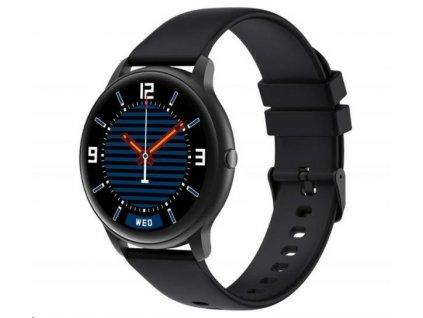 IMILAB chytré hodinky KW66, černá-černá