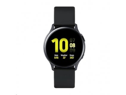 Samsung Galaxy Watch Active2 (40mm ALU), černá, EU