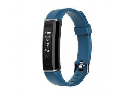 Celly fitness náramek MINI, IP67, modrá