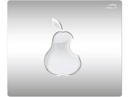SPEED LINK podložka pod myš SILK Mousepad, Pear