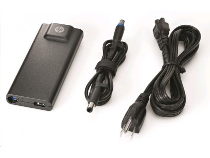 HP 90W Slim AC Adapter (new model)