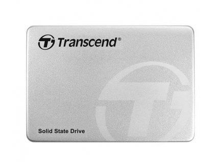 TRANSCEND SSD 370S 256GB, SATA III 6Gb/s, MLC (Premium), Aluminium Case