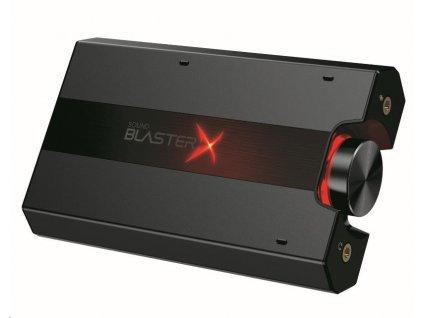 Creative Sound BlasterX G5 - ext. zvuková karta
