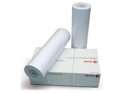 Xerox Papír Role Inkjet 80 - 841x50m (80g/50m, A0)