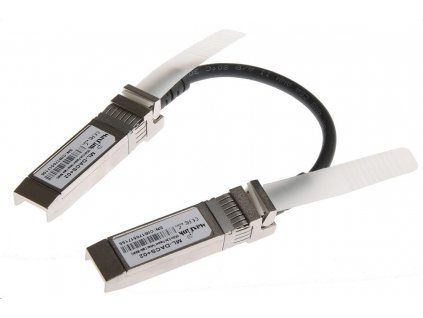 MaxLink 10G SFP+ DAC kabel, pasivní, DDM, Cisco, UBNT, MikroTik compatible, 0,2m