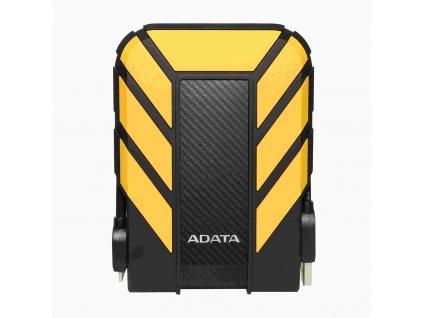 """ADATA Externí HDD 1TB 2,5"""" USB 3.1 HD710 Pro, žlutá"""