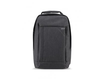 "ACER BACKPACK 15.6"" TWO-TONE GREY ABG740 (BULK PACK)"