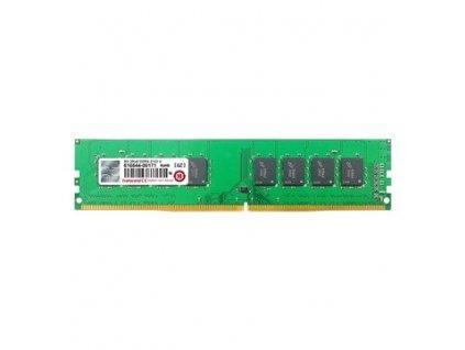 DIMM DDR4 8GB 2133MHz TRANSCEND 2Rx8, CL15