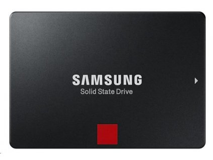 """SSD 2,5"""" Samsung 860 PRO 256GB SATA III"""