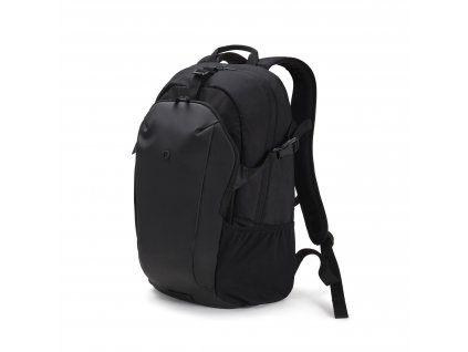 Dicota Backpack GO 13-15.6 black