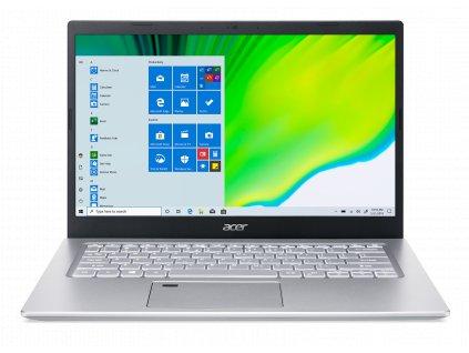Acer Aspire 5 - 14''/i3-1115G4/2*4G/512SSD/W10 černo-stříbrný