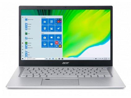Acer Aspire 5 - 14''/i3-1115G4/2*4G/256SSD/W10 růžovo-stříbrný